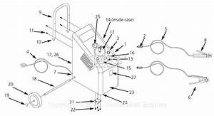 Campbell Hausfeld Ws2800 Parts Diagram For Arc