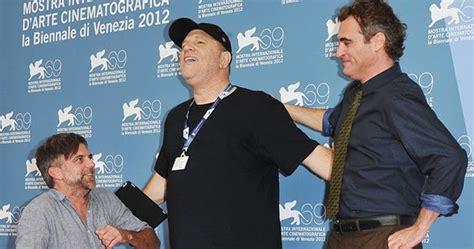 Premios Oscar: Paul Thomas Anderson se arrodilla ante ...