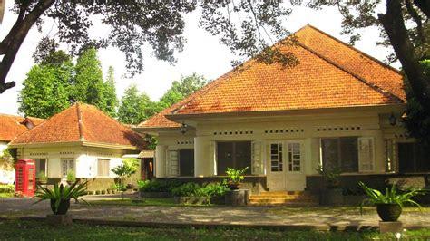 desain rumah zaman kolonial belanda arsitektur kolonial arsitektur rumah tua