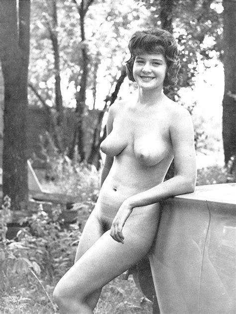 Vintage Magazines Paradise 07 1964 Porn Pictures Xxx
