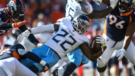 nfl picks   betting titans  broncos  monday
