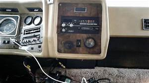 Fuse Box For 1986 Winnebago Chieftain Chassis Chevy