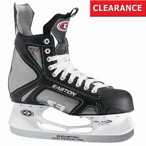 Easton Stealth S3 Jr. Ice Hockey Skate