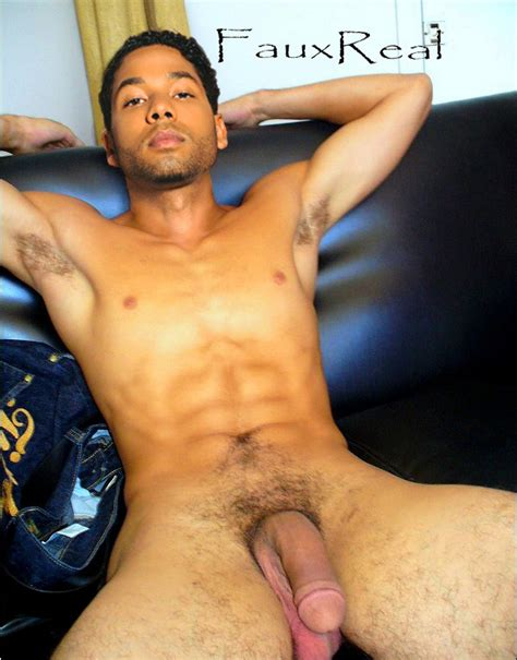 jussie smollett gay naked cock gay fetish xxx