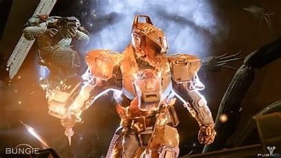 Destiny Titan Sunbreaker Skill Super Abilities Tree