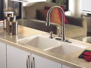 Laminate Kitchen Countertops: Pictures & Ideas From HGTV