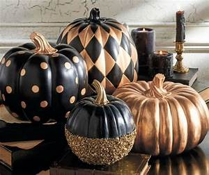 Decoration Halloween Maison : id es d co halloween table ~ Voncanada.com Idées de Décoration