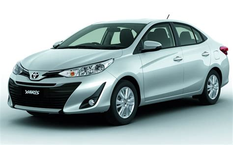 The newest subcompact toyota yaris hatchback is a versatile car with a stylish exterior, spacious interior, nimble performance & amazing safety features. Toyota Yaris 1.3l E Grade Price in BD | বর্তমান মূল্য সহ ...