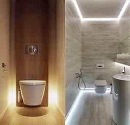 bad gestalten ideen bad modern gestalten mit licht kleines badezimmer ideen mit indirekter boden und
