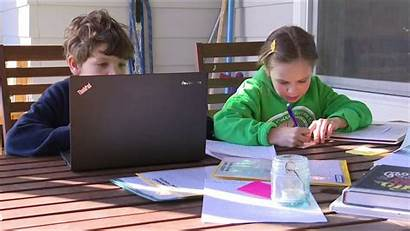Learning Students Challenges Person Prepare Parents Virtually