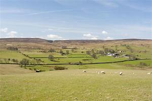 Free Stock photo of yorkshire dales landscape ...
