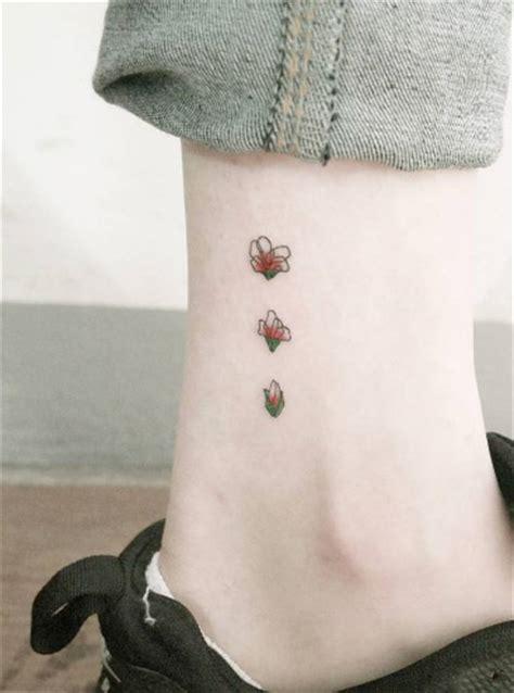 tiny girl tattoo ideas    ink tattooblend