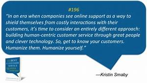 The Customer Ex... Digital Services Quotes