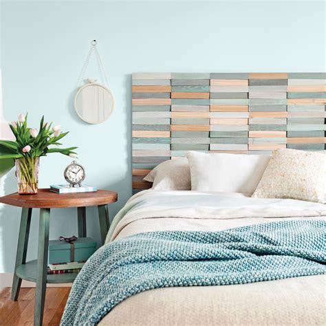 diy tete de lit capitonnee diy une t 234 te de lit au relief color 233 en 233 d 233 coration et r 233 novation pratico pratique