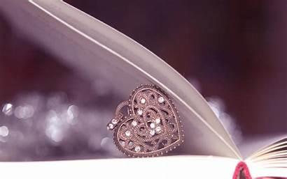 Jewelry Heart Wallpapers Pendant Desktop Backgrounds Jewellery
