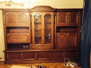 Wohnzimmerschrank Gebraucht Kaufen : 89 wohnzimmerschrank landhausstil gebraucht massivholz wohnwand kiefer massiv weiss ~ Sanjose-hotels-ca.com Haus und Dekorationen