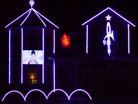 collection light displays in springfield mo