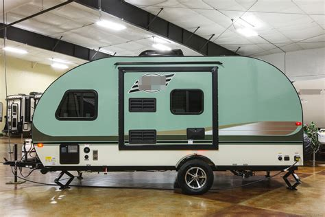 light weight travel trailers new rp 180 rp180 lightweight slide out ultra lite travel