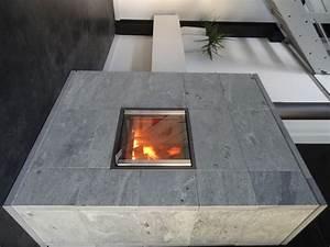 Poele Pierre Ollaire : 15 must see poele en pierre pins chemin e en pierre ~ Premium-room.com Idées de Décoration
