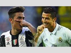 Juventus star Paulo Dybala reveals Champions League promise