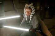 Rosario Dawson's Ahsoka to get her own Star Wars show on ...