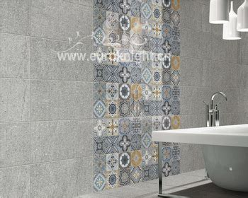 fashionable design  kajaria bathroom wall tiles