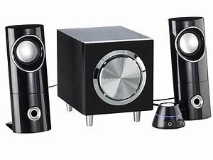Pc Lautsprecher Bluetooth : auvisio pc boxen aktives 2 1 multimedia soundsystem mit subwoofer msx 220 32 watt 2 1 ~ Watch28wear.com Haus und Dekorationen