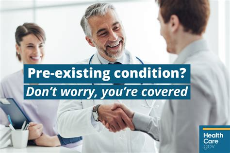 If you qualify and want to take part in a. Pre-Existing Medical Condition? Marketplace Health ...