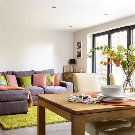 Living Room Layout Ideas Uk by Open Plan Living Room Ideas For A Multi Functional Family