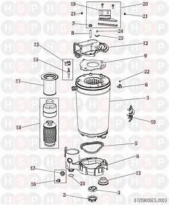 Worcester Greenstar 30 I Erp  Heat Exchanger  Diagram