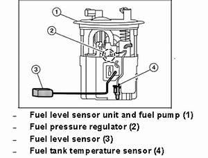 p1456 fuel tank temperature sensor circuit malfunction With typical fuel tank pressure sensor circuit diagram