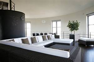 Une Maison Dans Un Chateau D U0026 39 Eau
