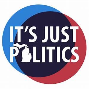 It's Just P... Political