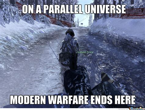 Mw2 Memes - mw2 another possible ending by kdavila meme center