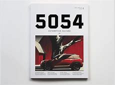 5054 the car magazine changes gear – Creative Review