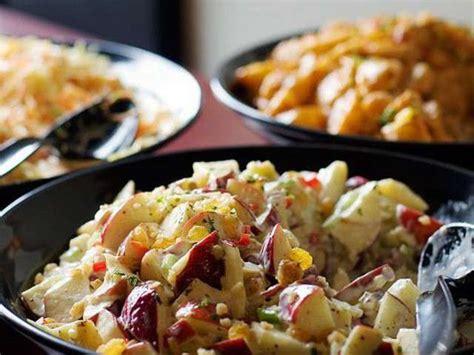 cuisine des etats unis recettes de york et états unis