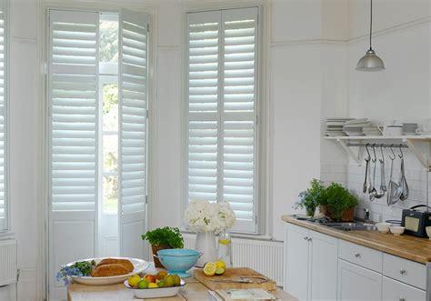 Elegance Interior Window Shutters Options Indoor