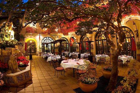 inland empire restaurants mission inn riverside hotel