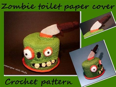 toilet paper cover crochet pattern toilet paper cover pdf just for 2855