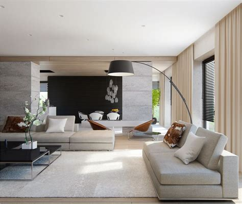 Contemporary Living Room Ideas  Decoration Channel