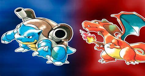 Bulbasaur & 9 Other Pokémon That Make The Original Red ...