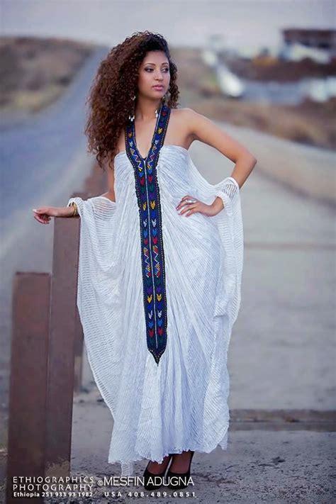 ethiopian culture ethiopian cultural clothes