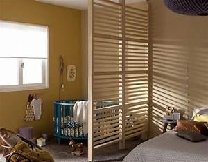 quelles couleurs choisir pour une chambre d39enfant coin With cloison amovible pour chambre