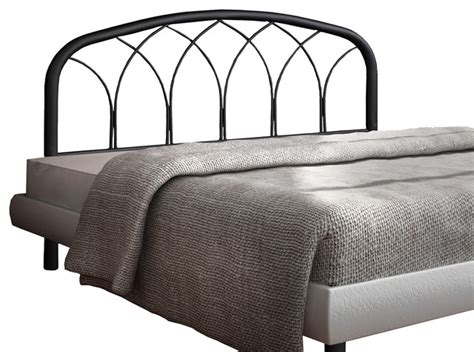 Footboards Only by Black Size Combo Headboard Or Footboard