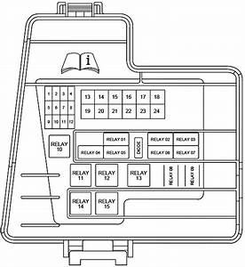 05 Lincoln Navigator Fuse Box  U2022 Wiring Diagram For Free