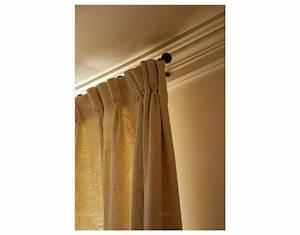 Tringle A Rideau 4m : tringle rideaux droite tube sur mesure en fer forg tringle a ~ Melissatoandfro.com Idées de Décoration