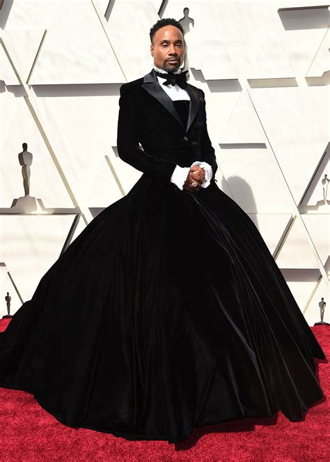 Most Memorable Oscars Red Carpet Fashion Variety