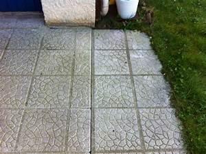 refaire une terrasse avec pose carrelage 5 messages With refaire joint terrasse exterieure