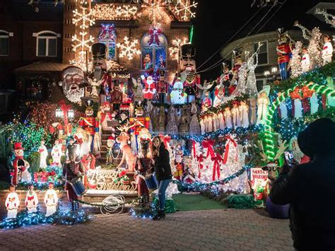 christmas lights nyc   offer including festive