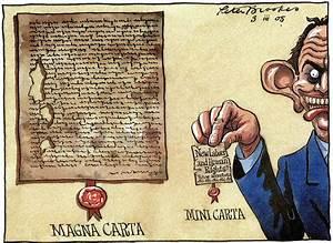 Magna Carta Monday | streetsofsalem